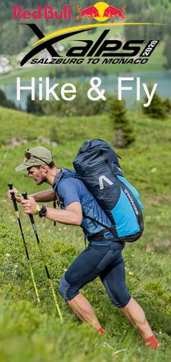 Skywalk X-Alps sac 55