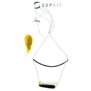 Accélérateur à deux barreaux en version light de la marque Supair