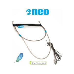 Accélérateur à 3 barreaux en version light de la marque Neo