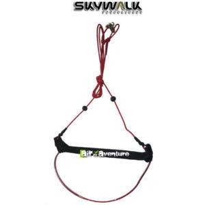 Accélérateur pour parapente de la marque Skywalk