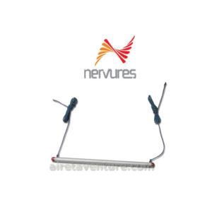 Accélérateur pour parapente à simple barreau de la marque Nervures