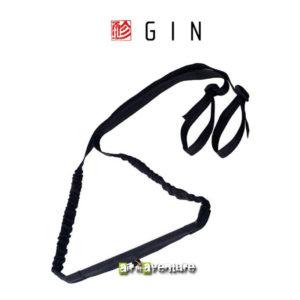 Cale pieds réglable de la marque Gin