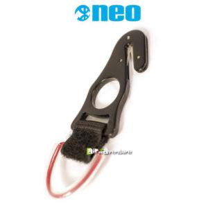 Coupe Sangle noir de la marque NEO