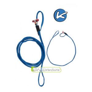 Elévateur bleu Konnect de la marque Kortel KORTEL