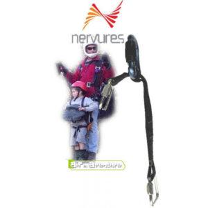 Ecarteurs de parapente pour enfants minot de chez Nervure