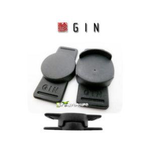 Deux aimants pour poignée de parapente de la marque GIN