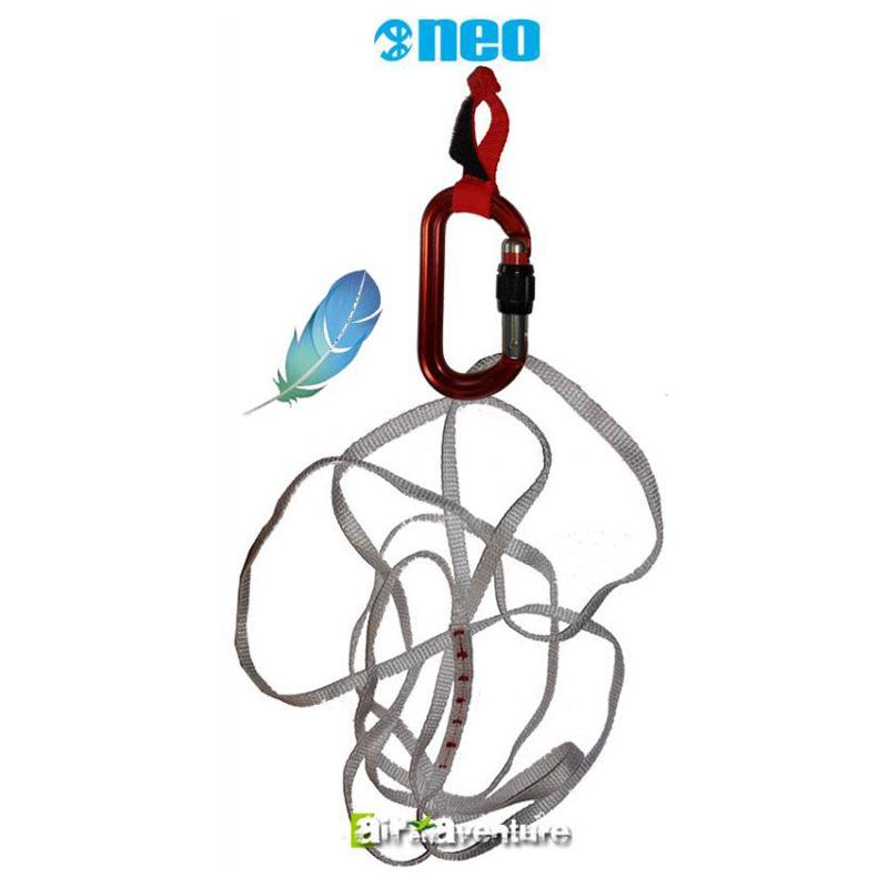 Kit de sécurité pour hélitreuillage de la marque NEO