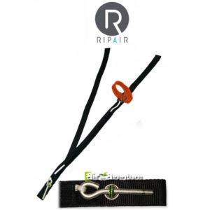 Largueur de treuil simple de la marque Ripair