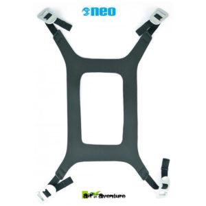Porte Casque de la marque NEO
