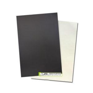 Planche de Ripstop Adhésif blanche et noire