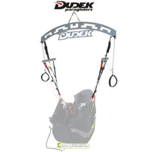 Portique de suspension de sellette de Dudek