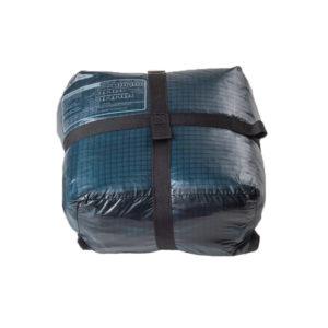 Parachute de secours bleu Salsa 110 de Skywalk