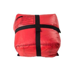 Parachute de secours rouge Salsa 90 de Skywalk