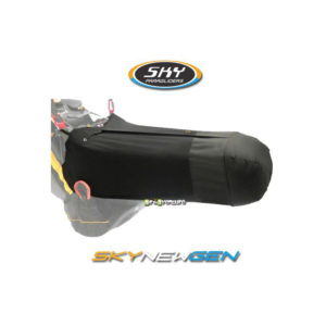 Speedbag pour sellette de SkyParagliders