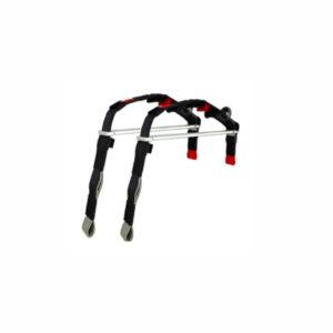 Ecarteurs rigides pour parapente biplace de chez GIN