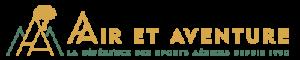 Logo Air et Aventure - Boutique vol libre