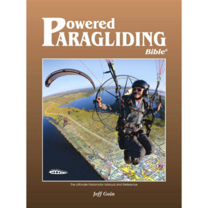 Book cover of Powered Paragliding Bible 6