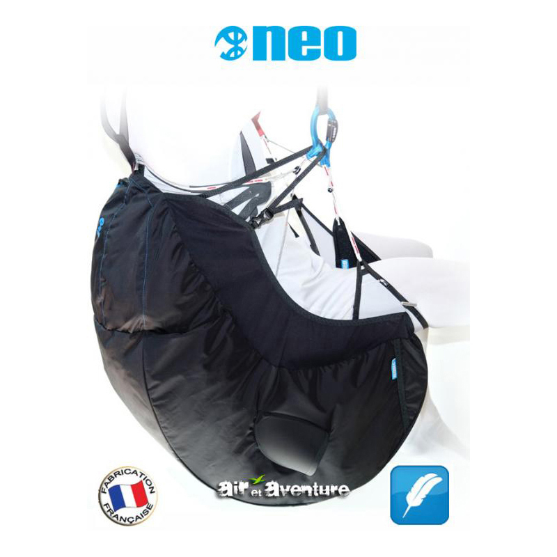 Airbag pour Sellette