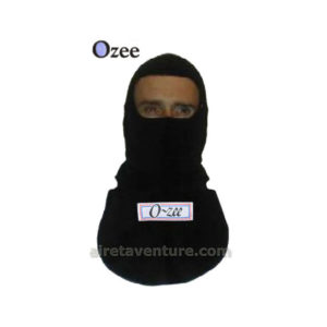 Cagoule Polaire Ozee