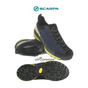 Chaussures de Marches de Scarpa