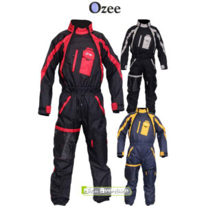 Combinaisons chauffantes de la marque Ozee