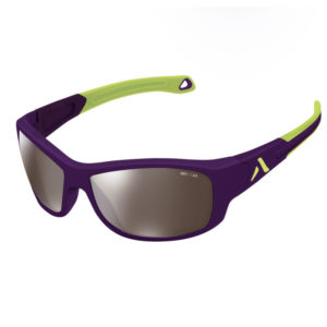 Lunettes solaire Country violet Altitude-Eyewear