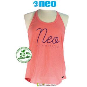 Débardeur pour Femme rose de Neo