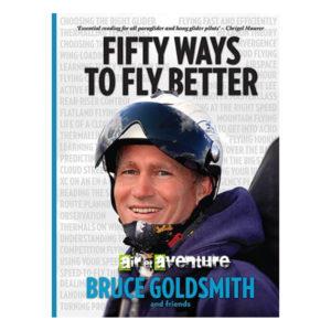 Couverture du livre intitulé Fifty Ways to Fly Better