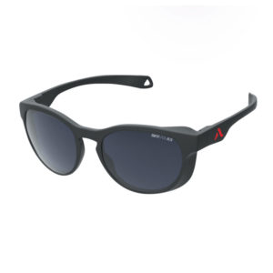 Lunettes solaire Forty Fly noir Altitude-Eyewear