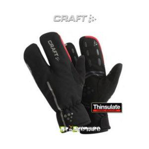 Gants Craft à 3 doigts
