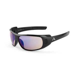 Lunettes Solaire noir de la marque Altitude Eyewear