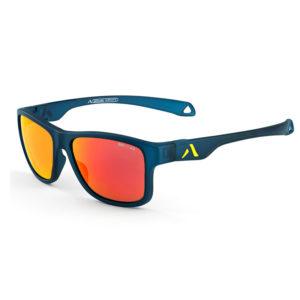 Lunettes solaires Infinity bleu de la marque Altitude Eyewear