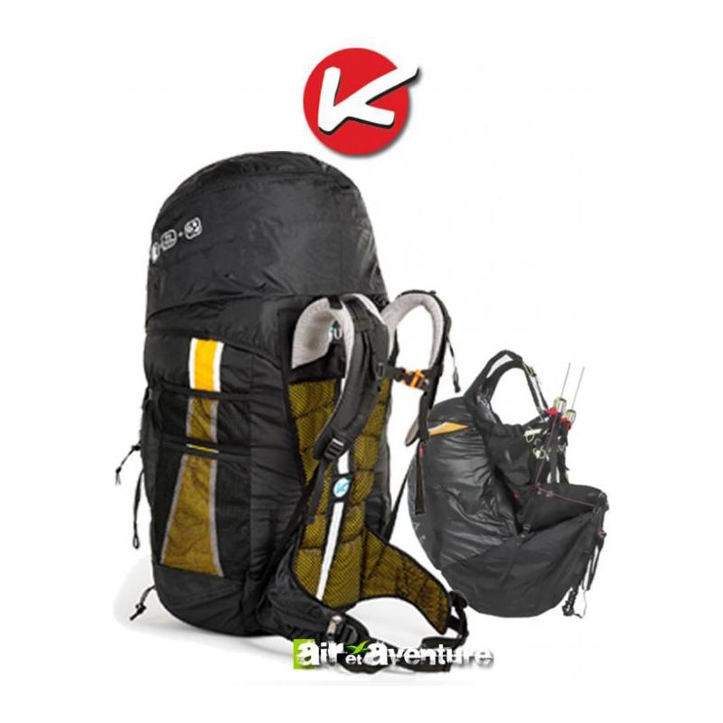 Sac Airbag Réversible de la marque Kortel