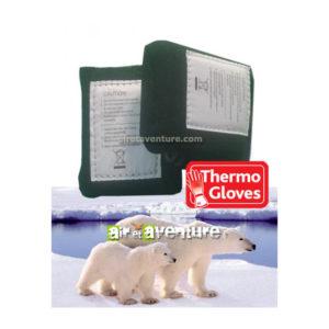 Batteries pour gants chauffants