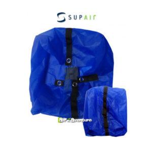 Pod de parachute X-tralight de Supair