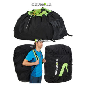 Sac Rapide Pouf Bag de Skywalk
