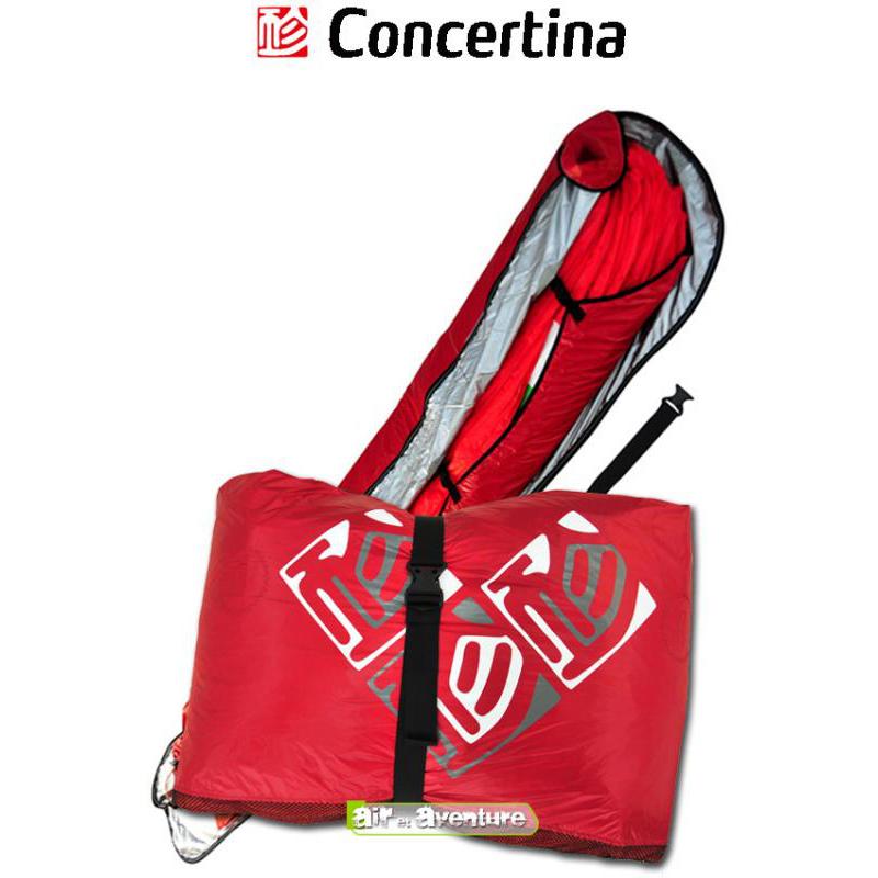 Sac de Pliage Concertina Bag GIN