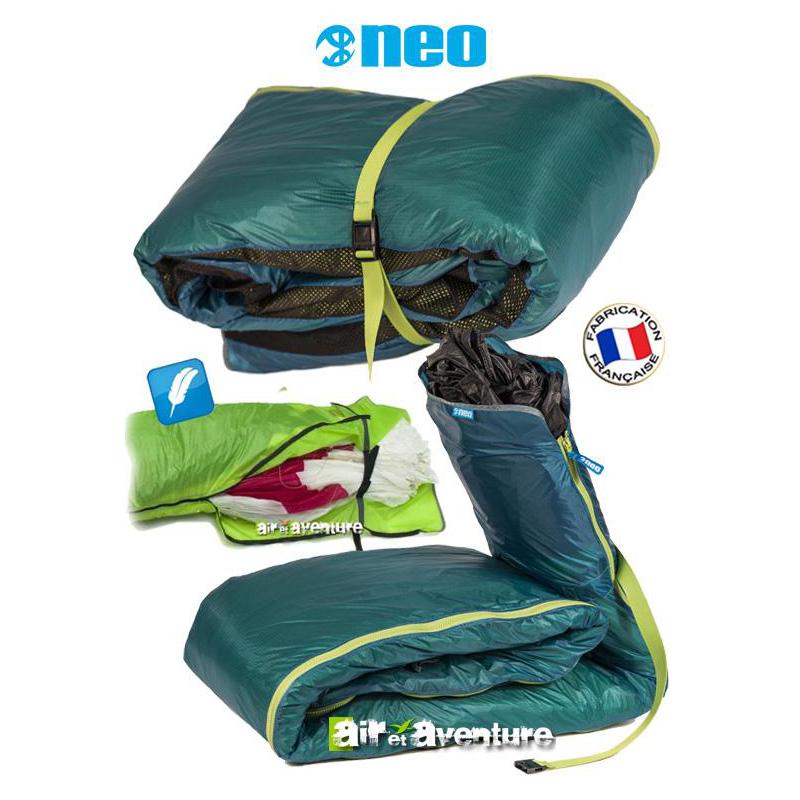 Sac de Pliage Ultralight Easypack NEO