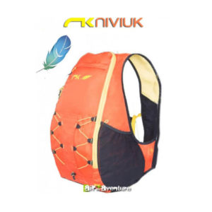 Sac orange de la marque Niviuk