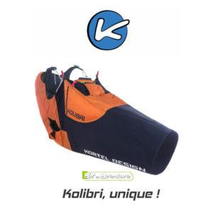Sellette Cocon de la marque Kortel