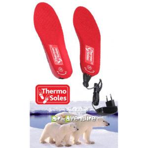 Semelles Chauffantes Autonomes de la marque Thermosoles