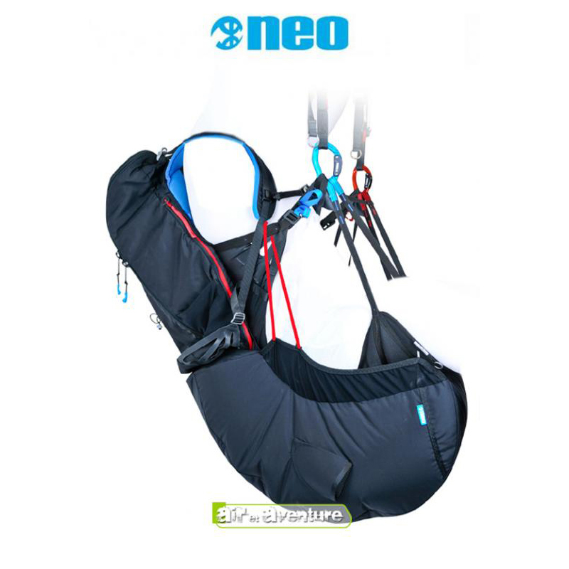 Airbag pour sellette Neo