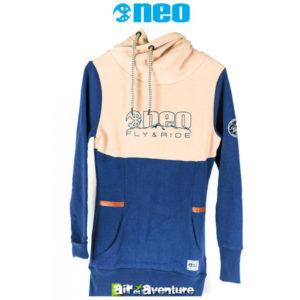 Sweat pour Femme Bleu de Neo