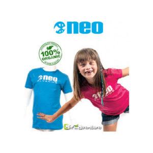 Tee-Shirt pour Enfant de Neo