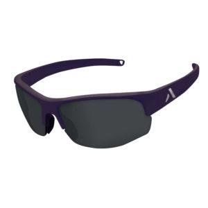 Lunettes Solaire violet Twister de la marque Altitude-Eyewear
