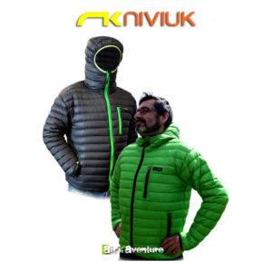 Veste Doudoune de la marque Niviuk