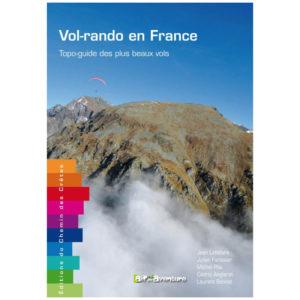 Couverture du livre intitulé Vol-rando en France