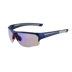 Lunettes Solaire bleu Wind Altitude-Eyewear