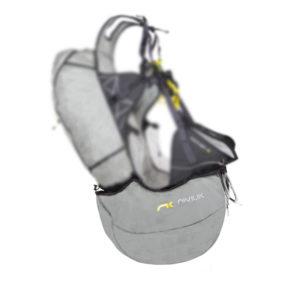 Airbag compatible avec la sellette Roamer 2