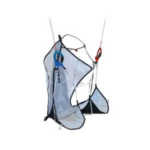 Sellette string Sit & Fly 260 blanche de Dudek